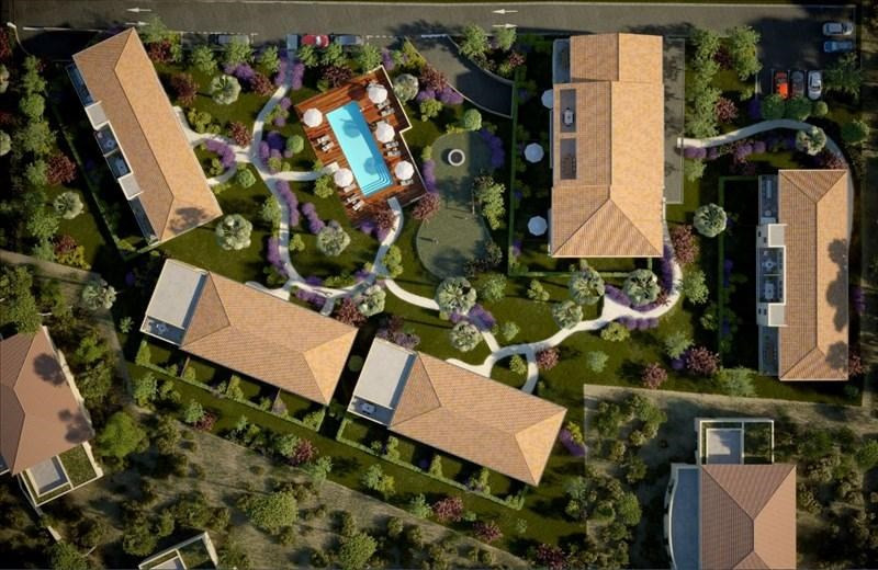 Vente de prestige appartement Sanary sur mer 230000€ - Photo 2