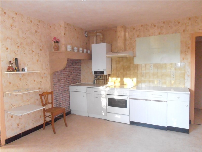 Vente maison / villa Cuisery 109000€ - Photo 3