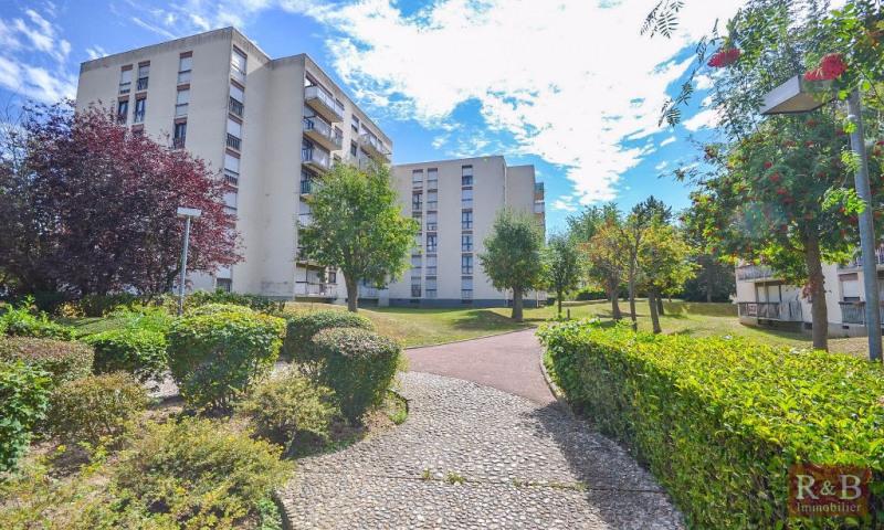 Sale apartment Les clayes sous bois 189000€ - Picture 9