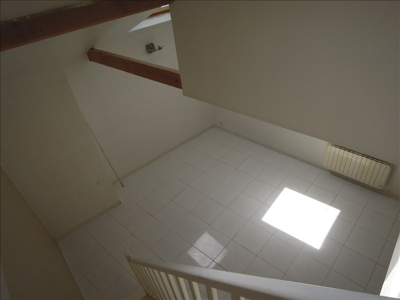 Rental apartment Crepy en valois 800€ CC - Picture 5