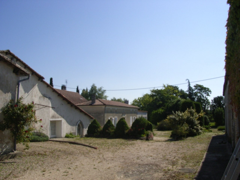 Vente maison / villa Barbezieux-saint-hilaire 250 000€ - Photo 5