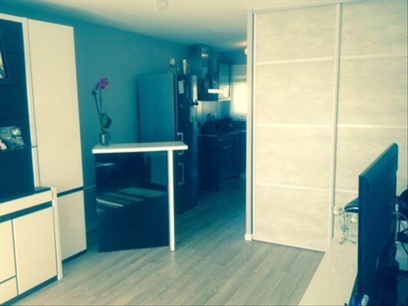 Vente appartement Paray vieille poste 129500€ - Photo 3