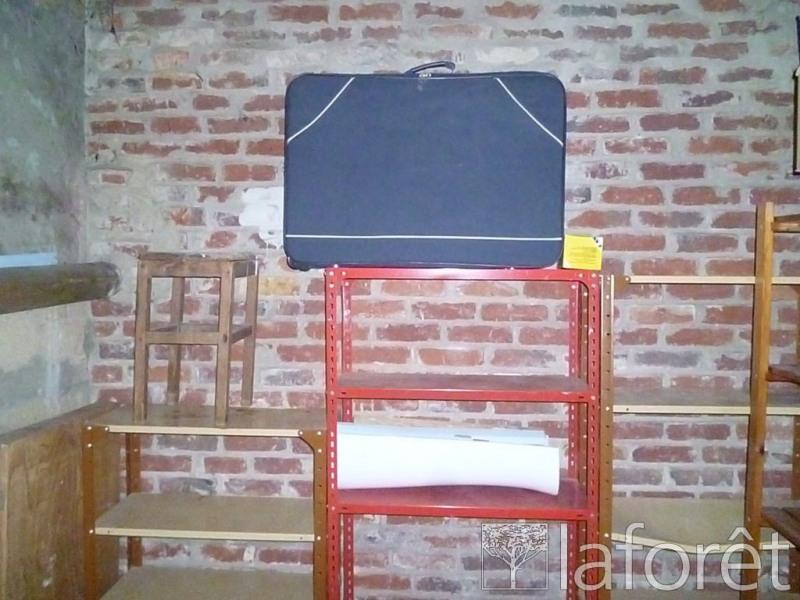 Vente appartement Lisieux 77500€ - Photo 9