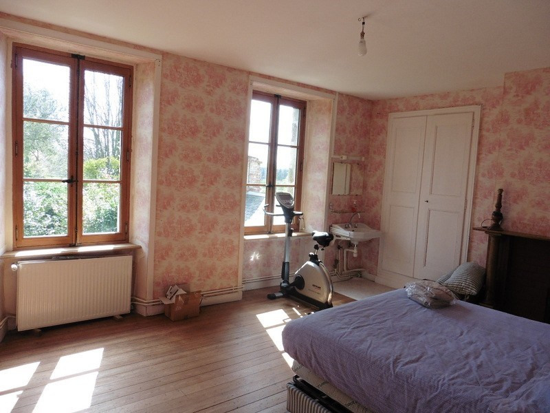 Sale house / villa Gavray 260000€ - Picture 6