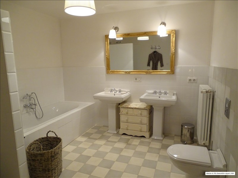 Deluxe sale house / villa Uzes 2 195 000€ - Picture 16