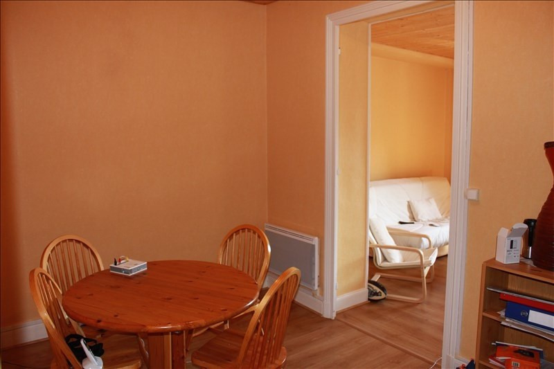 Sale apartment Vienne 131000€ - Picture 3