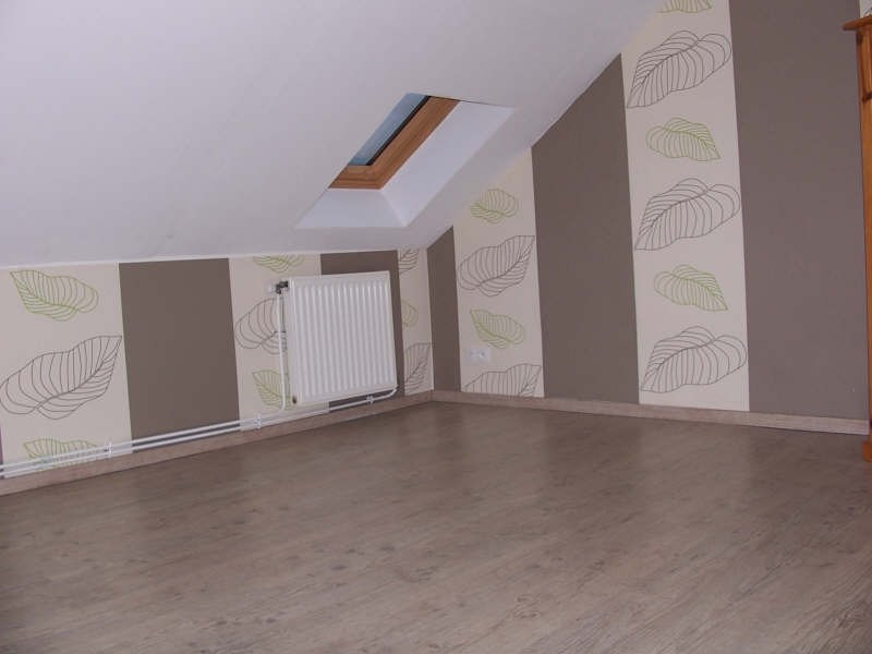 Rental house / villa Avesnes sur helpe 480€ CC - Picture 6