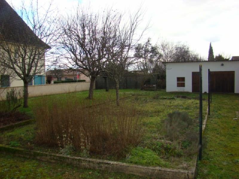 Vente maison / villa Montpon menesterol 136500€ - Photo 15