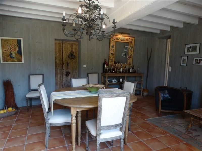 Vente de prestige maison / villa Soussans 997500€ - Photo 4