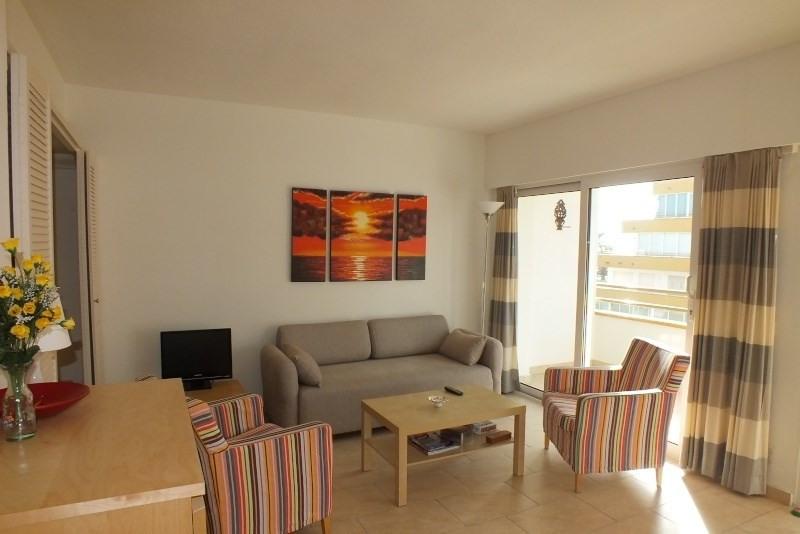Location vacances appartement Roses santa-margarita 280€ - Photo 12