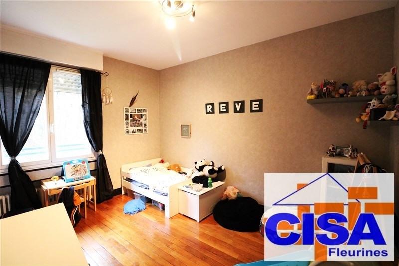 Vente appartement Verneuil en halatte 168000€ - Photo 8