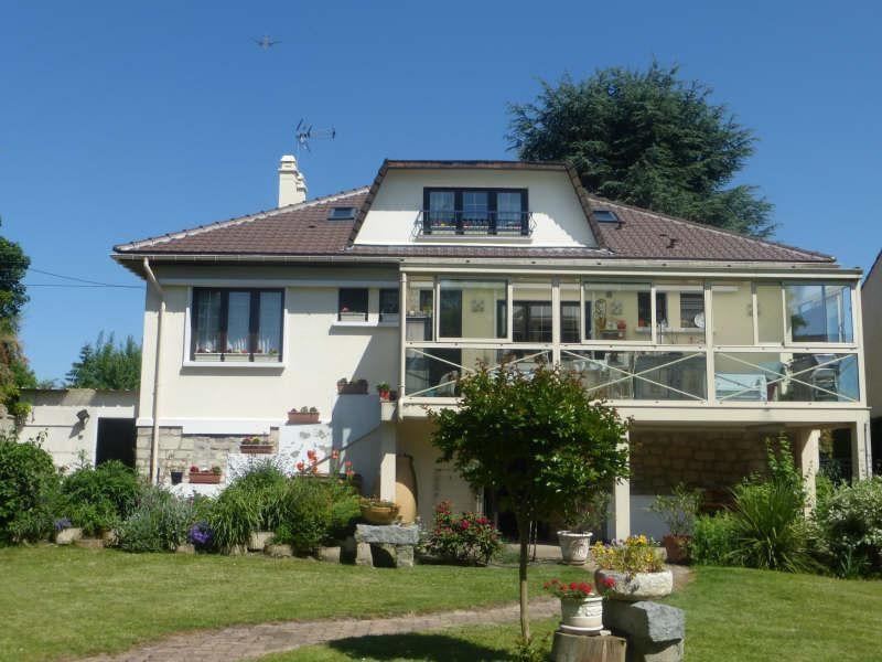 Vente maison / villa Groslay 495000€ - Photo 1