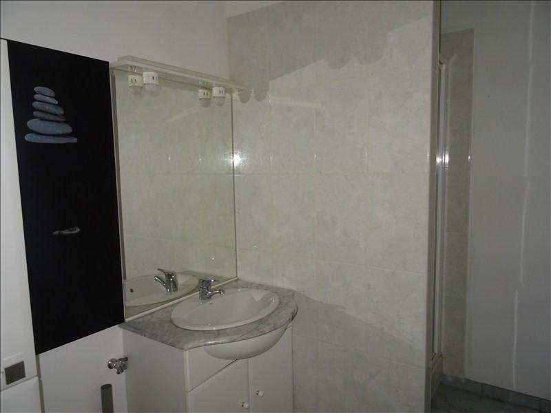 Sale apartment St jean de bournay 125000€ - Picture 3
