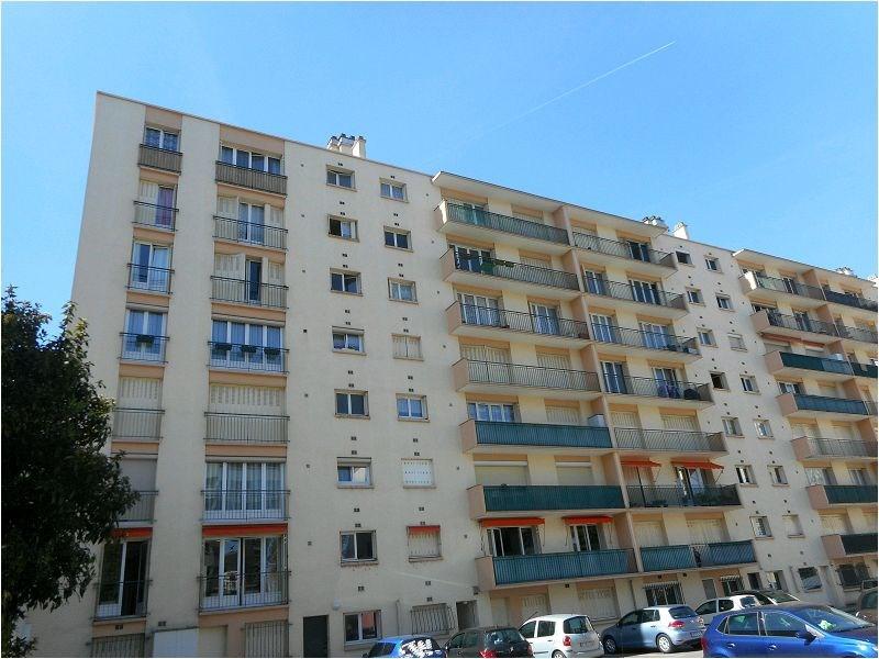Vente appartement Juvisy sur orge 252000€ - Photo 1