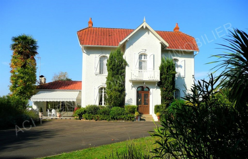 Sale house / villa Mont de marsan 418000€ - Picture 10