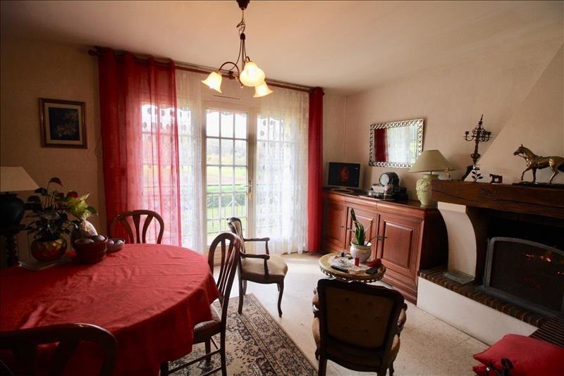 Vente maison / villa La ferriere sur risle 159000€ - Photo 6