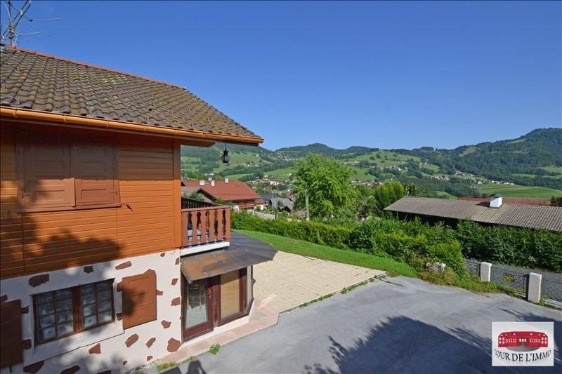 Vendita casa Bogeve 269000€ - Fotografia 1