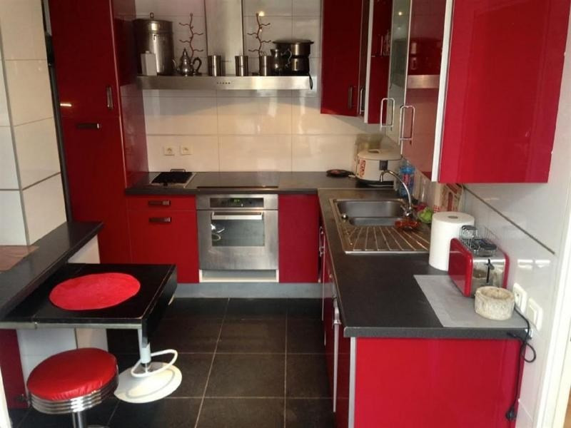 Vente de prestige appartement Creteil 590 000€ - Photo 4