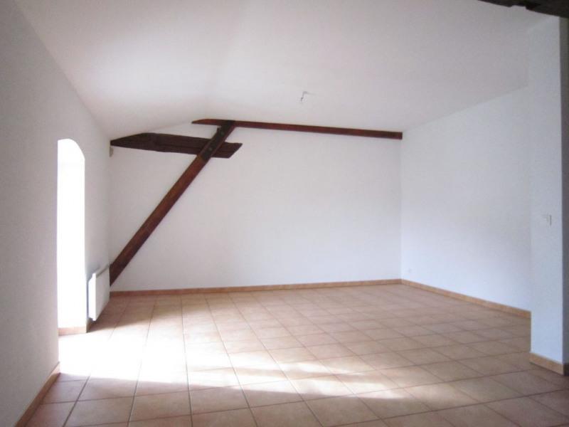 Rental apartment Fanjeaux 510€ CC - Picture 1
