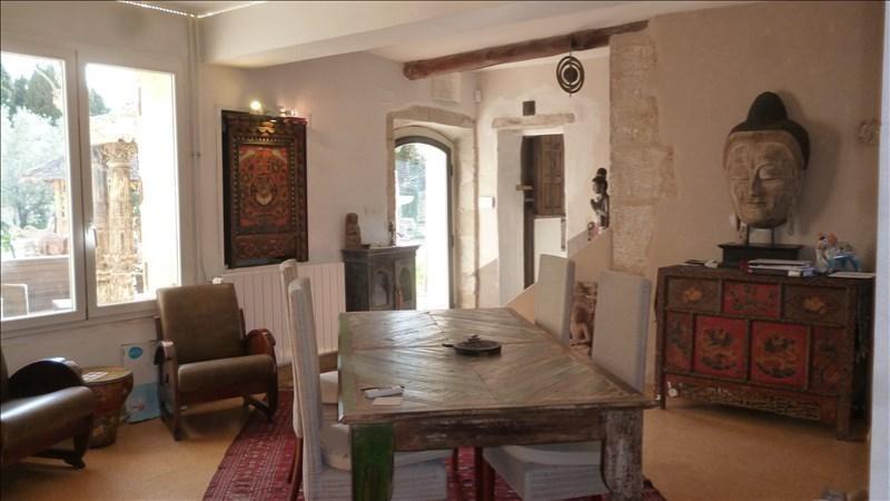 Verkoop  huis Cheval blanc 520000€ - Foto 3