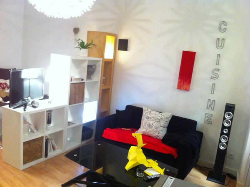 Rental apartment Toulouse 553€ CC - Picture 1