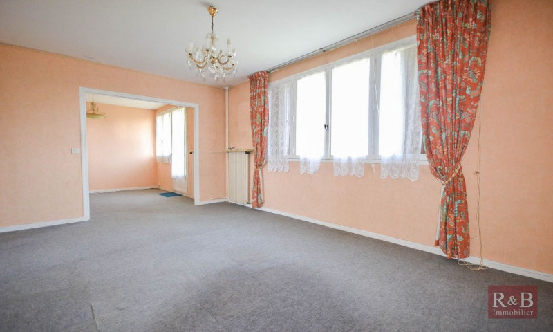 Vente appartement Les clayes sous bois 168000€ - Photo 2