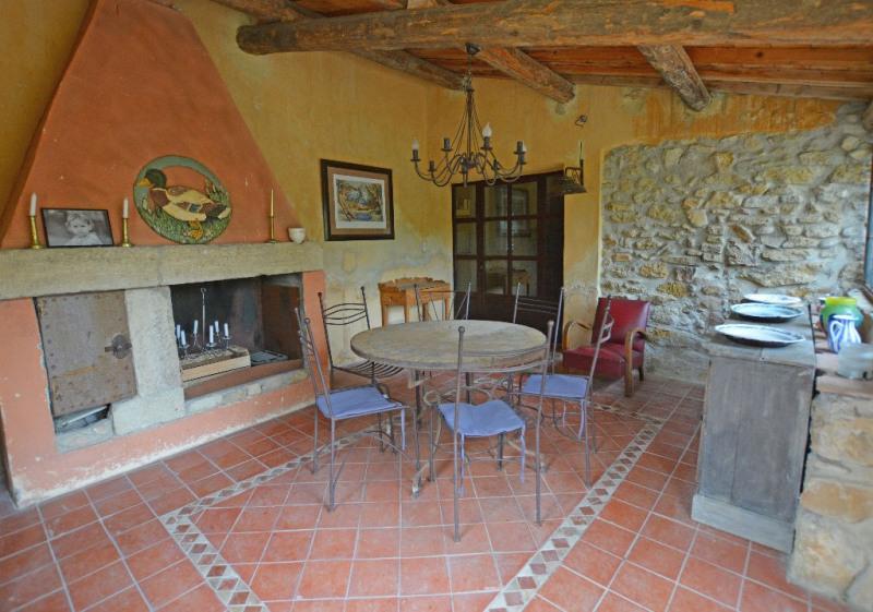 Verkoop van prestige  huis Jonquieres 585000€ - Foto 11