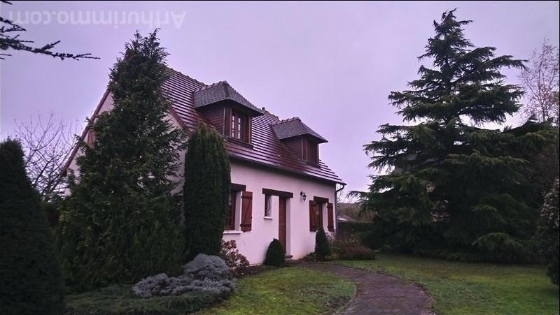 Vente maison / villa Soumont st quentin 179900€ - Photo 1
