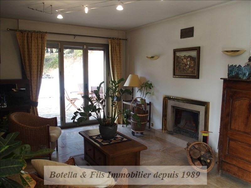 Vente maison / villa Chusclan 282000€ - Photo 3