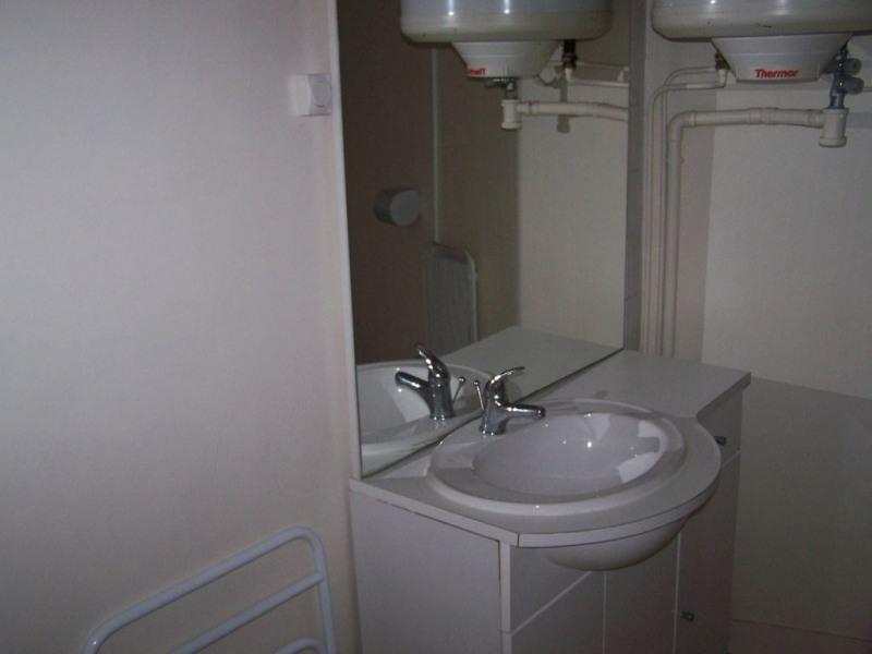 Location appartement Limoges 315€ CC - Photo 8
