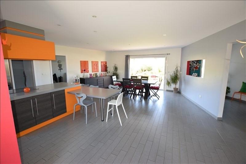 Vente maison / villa Laroin 416000€ - Photo 5