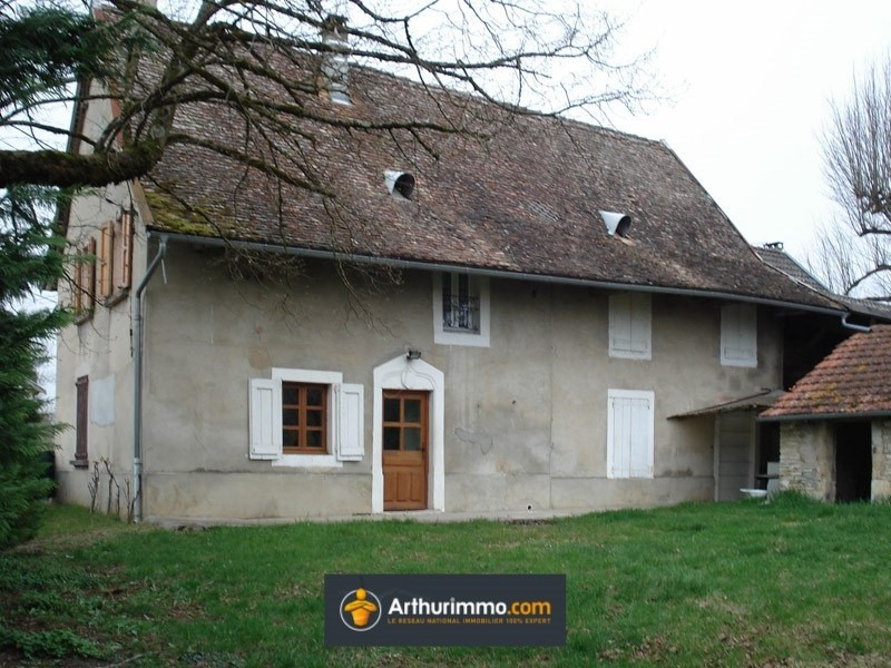 Sale house / villa Courtenay 120000€ - Picture 1