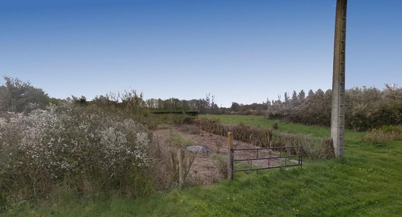 Verkoop  stukken grond Pirou 14800€ - Foto 1