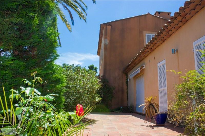 Vente de prestige maison / villa Carqueiranne 1390000€ - Photo 5