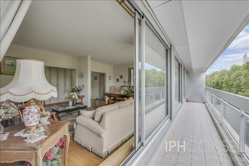 Vente de prestige appartement Neuilly sur seine 1085000€ - Photo 2