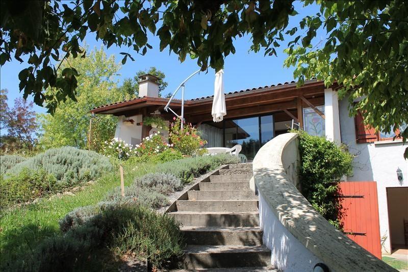 Vente maison / villa Langon 296200€ - Photo 2