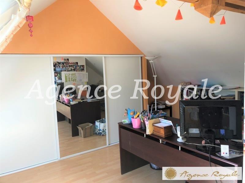 Vente de prestige maison / villa Fourqueux 1250000€ - Photo 10