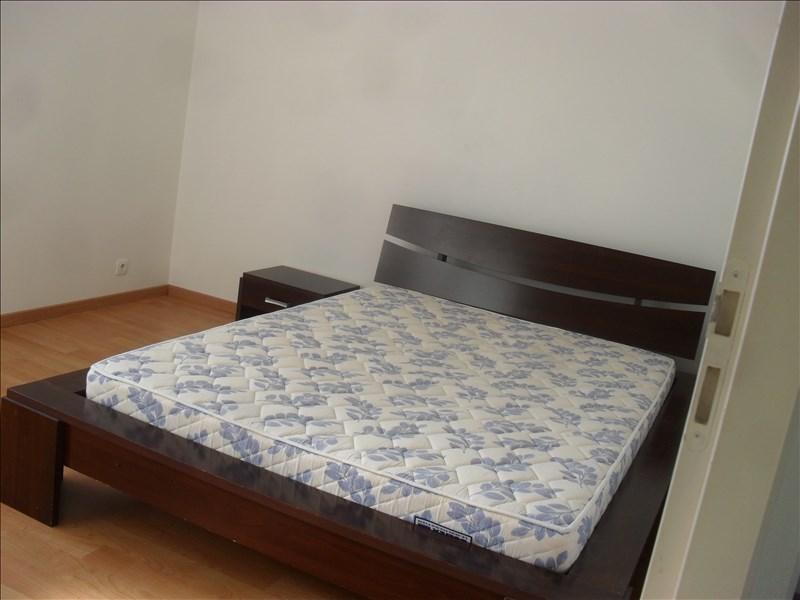 Rental apartment Auxerre 638€ CC - Picture 5