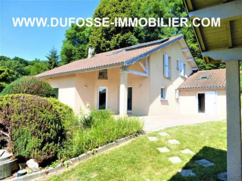 Bourgoin 38 maison 5 ch 197 m²