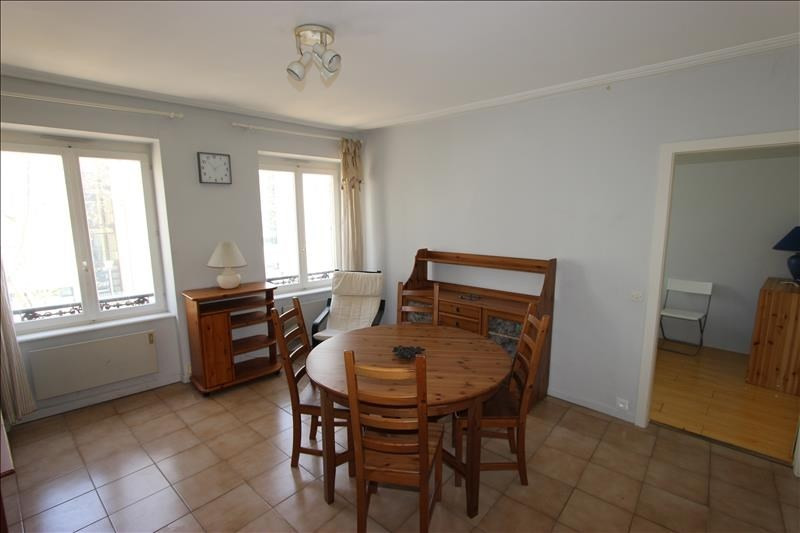 Sale apartment Strasbourg 183000€ - Picture 8