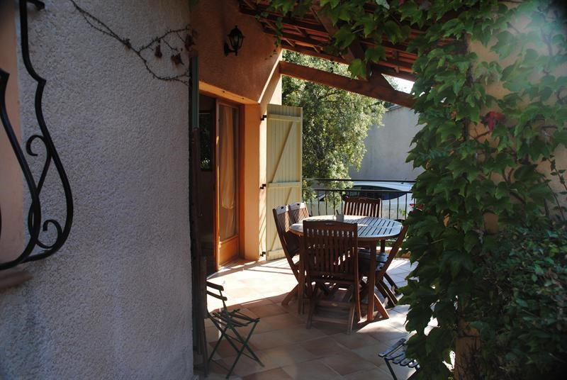 Vente maison / villa Seillans 291000€ - Photo 8