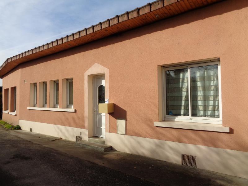 Sale house / villa Limoges 144000€ - Picture 2