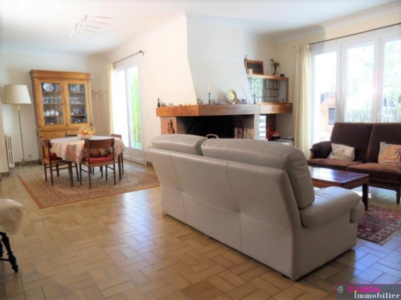 Deluxe sale house / villa Quint fonsegrives 598000€ - Picture 4