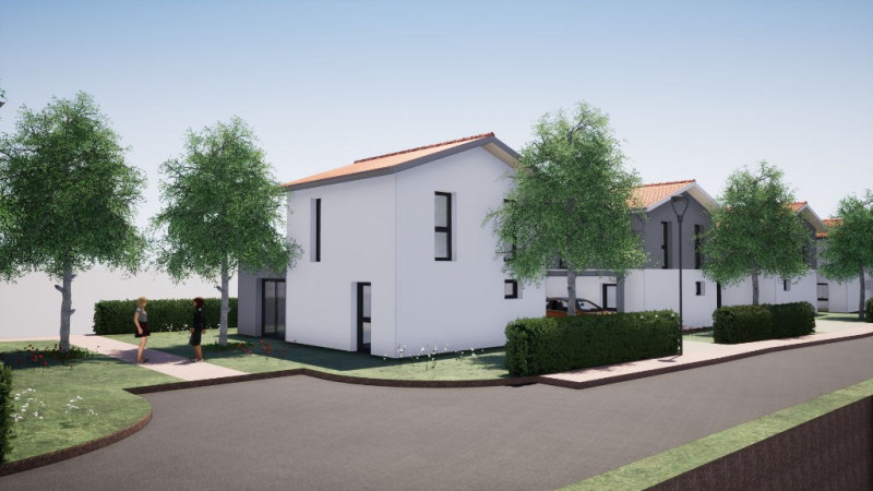 Vente maison / villa Saint paul les dax 205000€ - Photo 4
