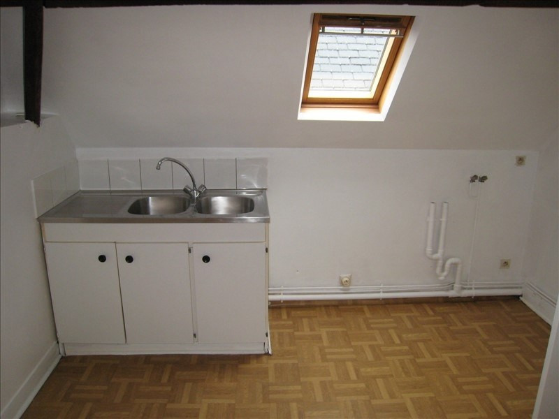 Rental apartment Riec sur belon 350€ CC - Picture 2