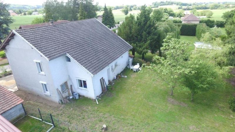 Vendita casa St andre le gaz 299000€ - Fotografia 12