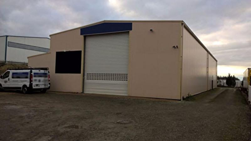 Vente Local d'activités / Entrepôt Rouffiac-Tolosan 0