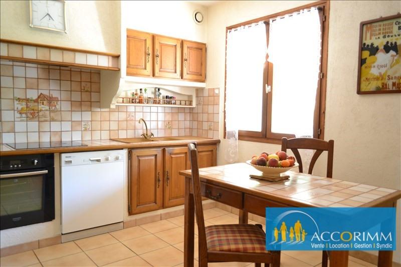 Vente maison / villa Mions 359000€ - Photo 7
