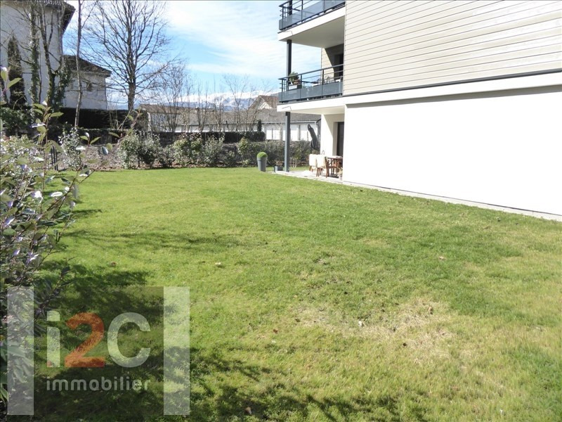 Vente appartement Prevessin-moens 435000€ - Photo 3