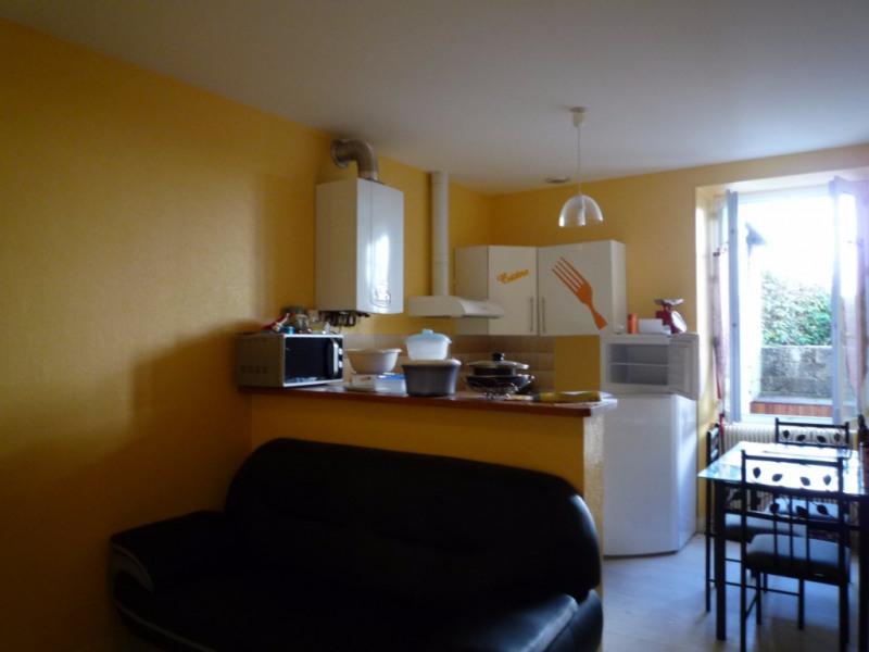 Location appartement Perigueux 371€ CC - Photo 1